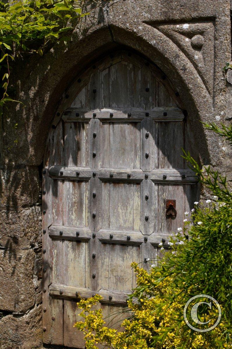 Secret Door Design