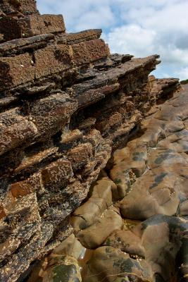 Millook Haven Metamorphic Rocks