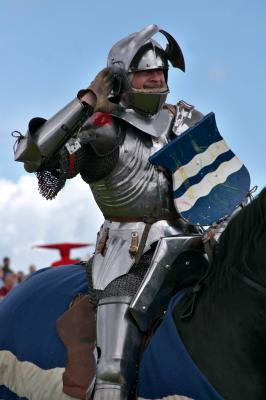 Knight Of The Joust