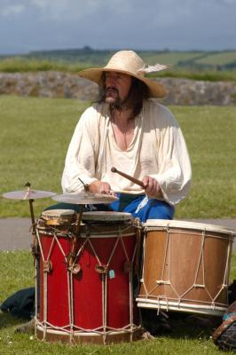 I wanted to be John Bonham