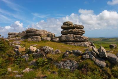 Rosewall Hill Tors