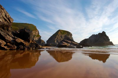 Bedruthan Steps Stock