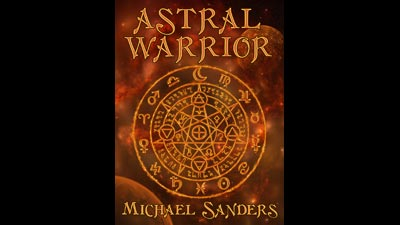 Astral Warrior Book Cover