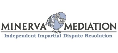 Minerva Mediation Logo