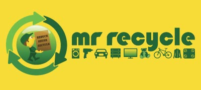 Mr Recycle Logo